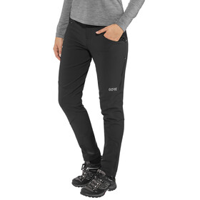 GORE WEAR H5 Windstopper Pants Women black
